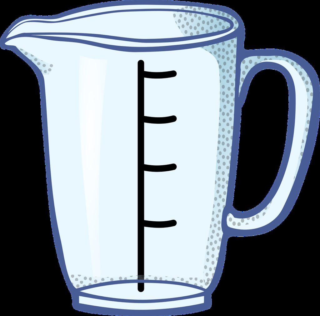 cup, kitchen, liter