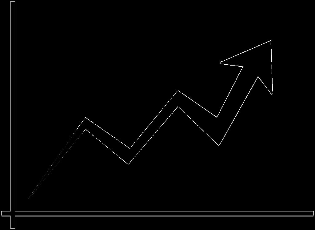 chart line, line chart, diagram